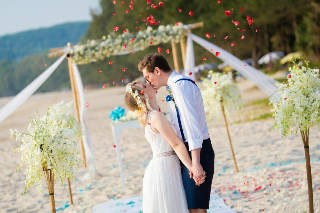 Heiraten Thailand