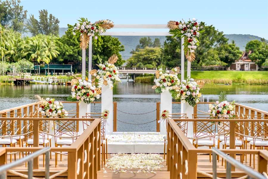 The Lagoon Deck Wedding Jetty - Banyan Tree Phuket (2) -web